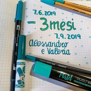 -3 MESI… E TUTTO VA BENE!