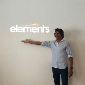 ELEMENTS FURY